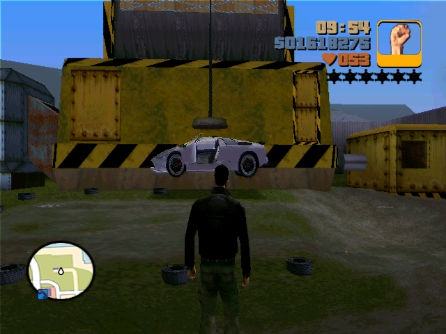 Real Gta Patch