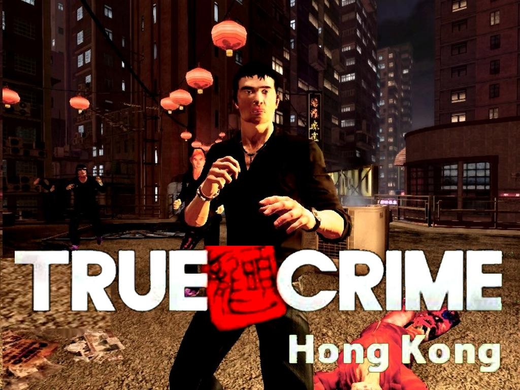True crime hong kong 3 icon mega games pack 40 icons.