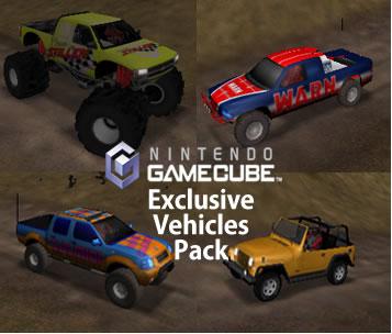 4x4 EVO 2 PC Game - Free Download Full Version