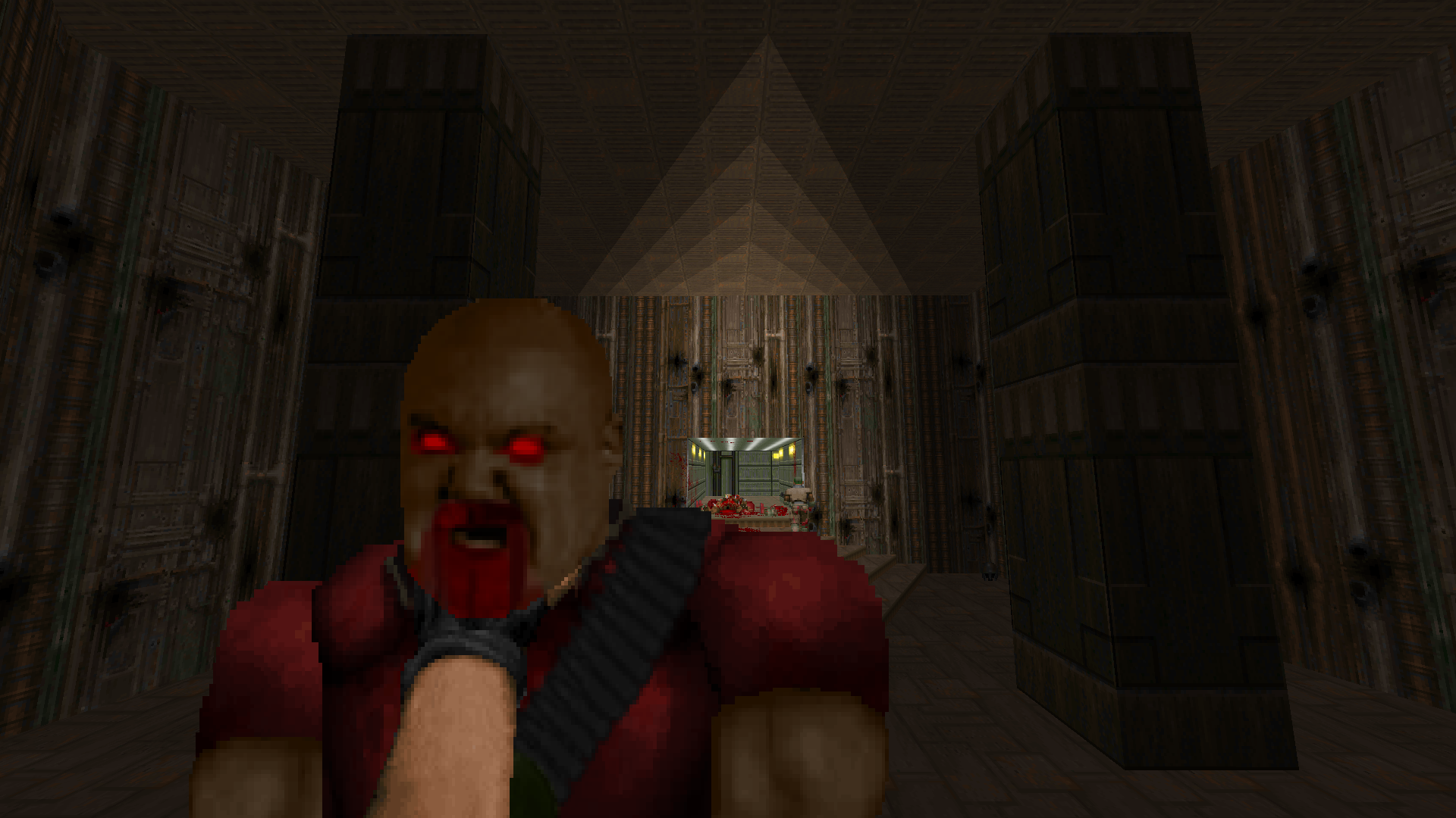 Brutal doom mod download