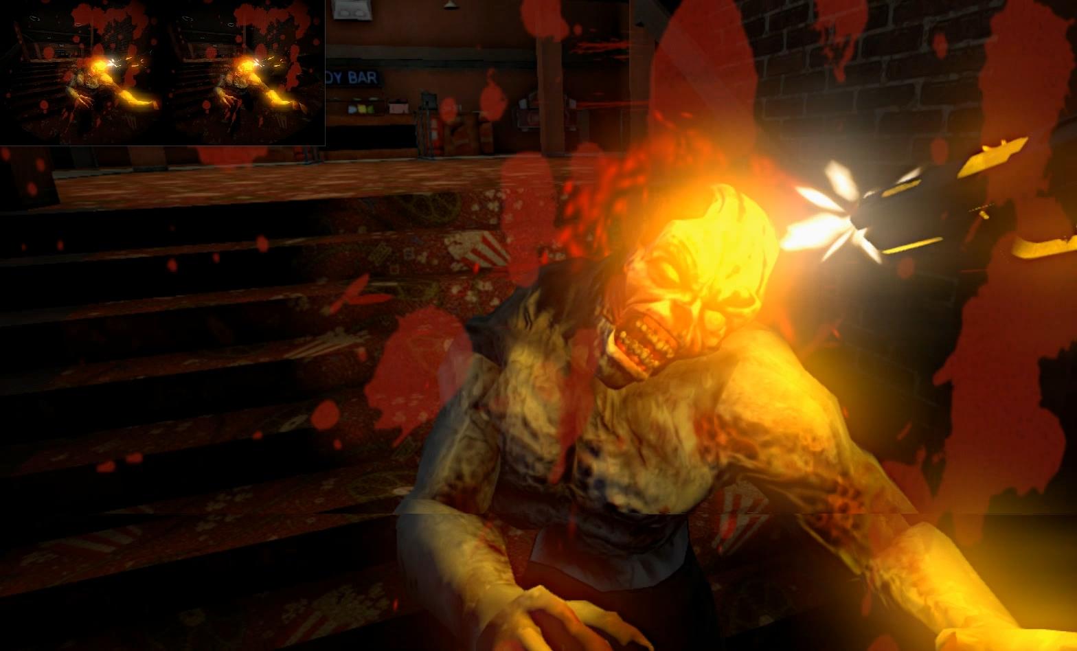 Zombie Panic! VR _ Demo v0 1_h (Unity) file - Mod DB