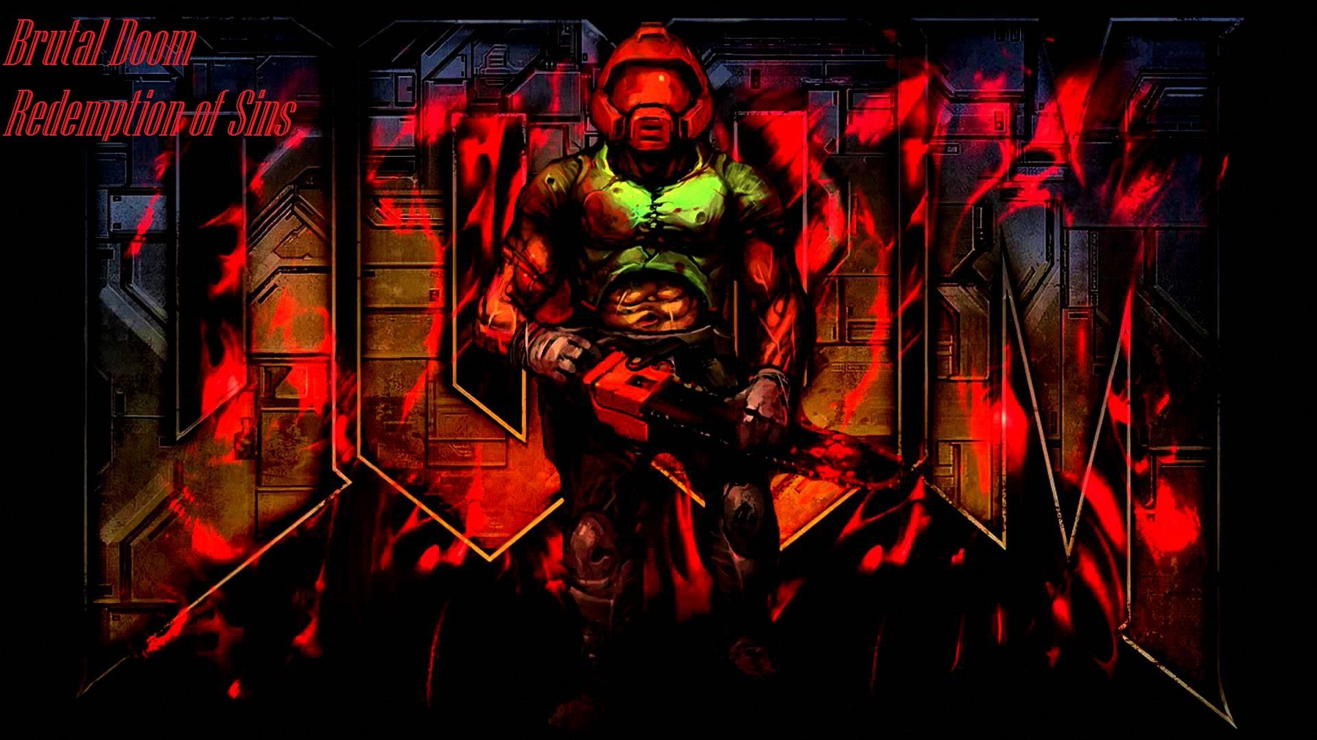 Brutal Doom: Redemption of Sins - Realistic addon - Mod DB
