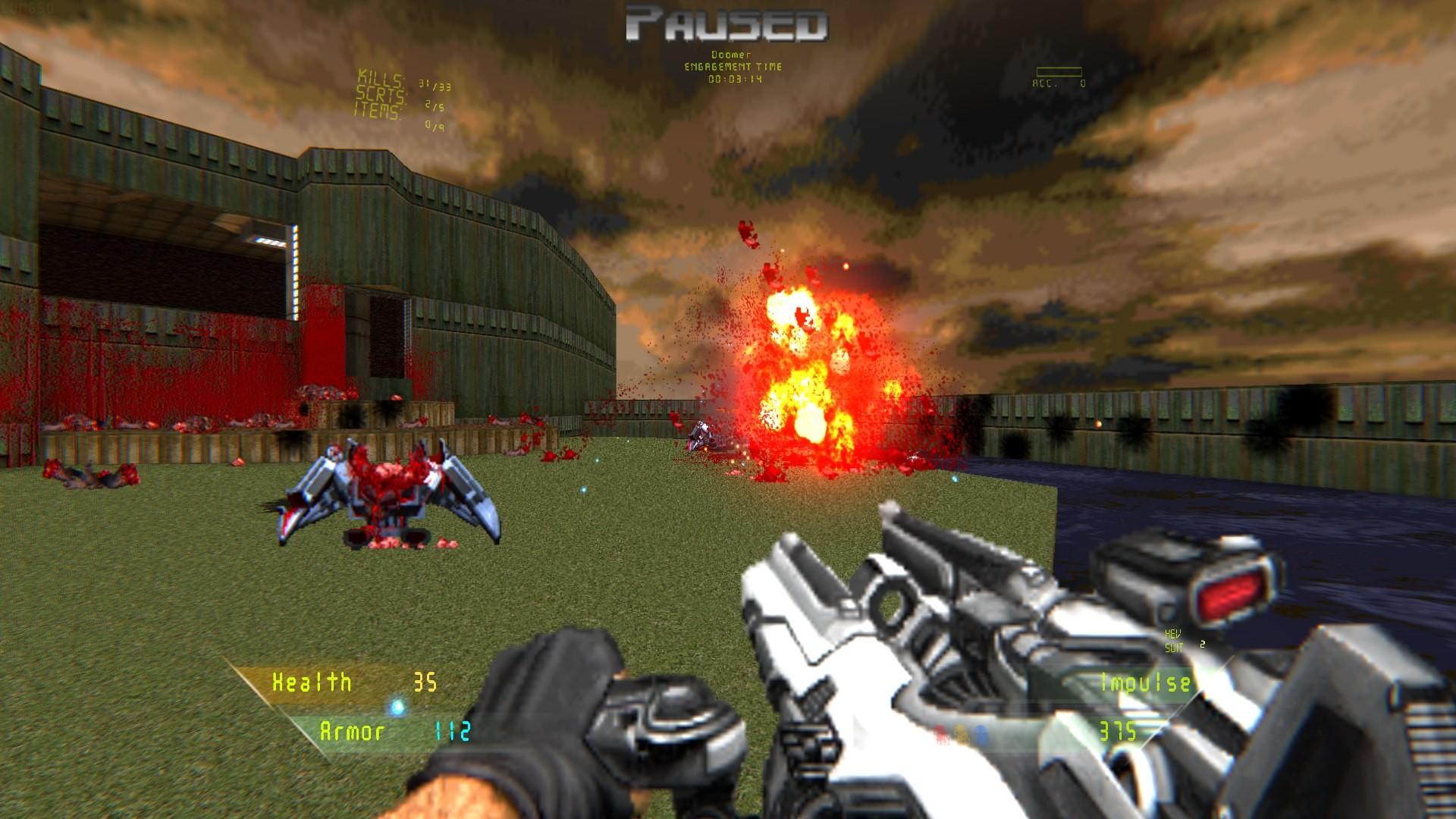 Install Brutal Doom Redemption – Wonderful Image Gallery