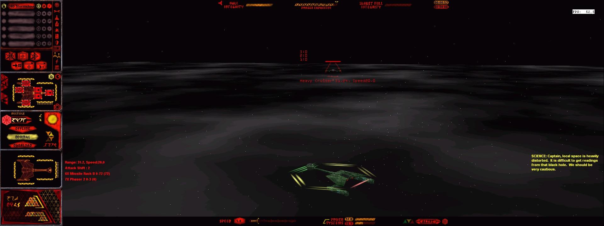 Amazon. Com: star trek: starfleet command gold edition pc: video.