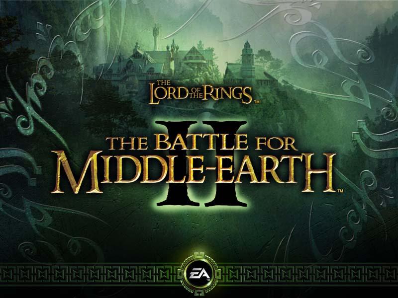 The Battle for Middle earth 2 Crash Fix Setup 3 file - Mod DB