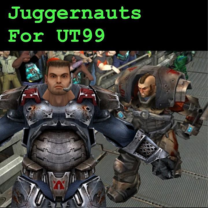 ut2k4 bot skins for ut addon - Unreal Tournament - Mod DB