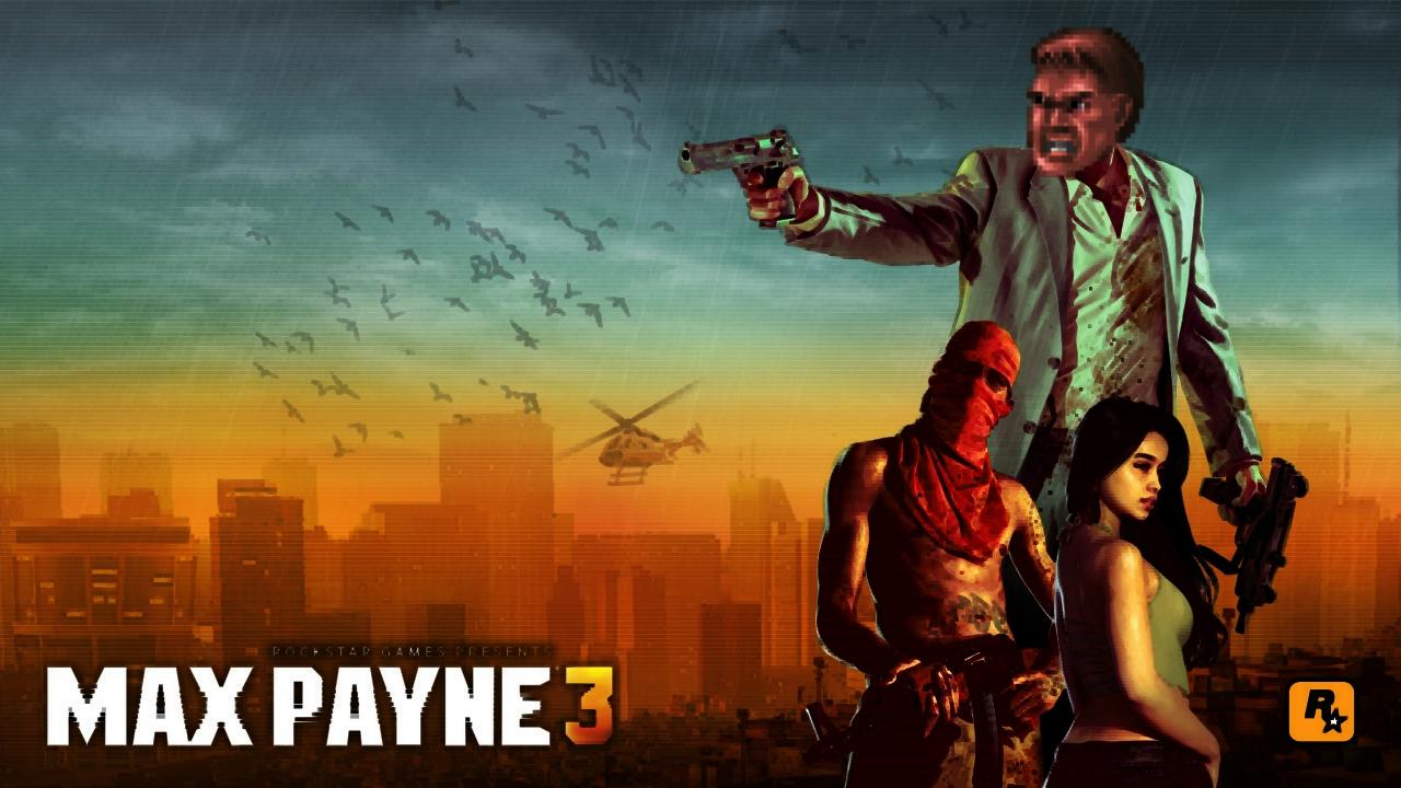 Max Payne 3 Singleplayer Fov Cheat Table Addon Mod Db