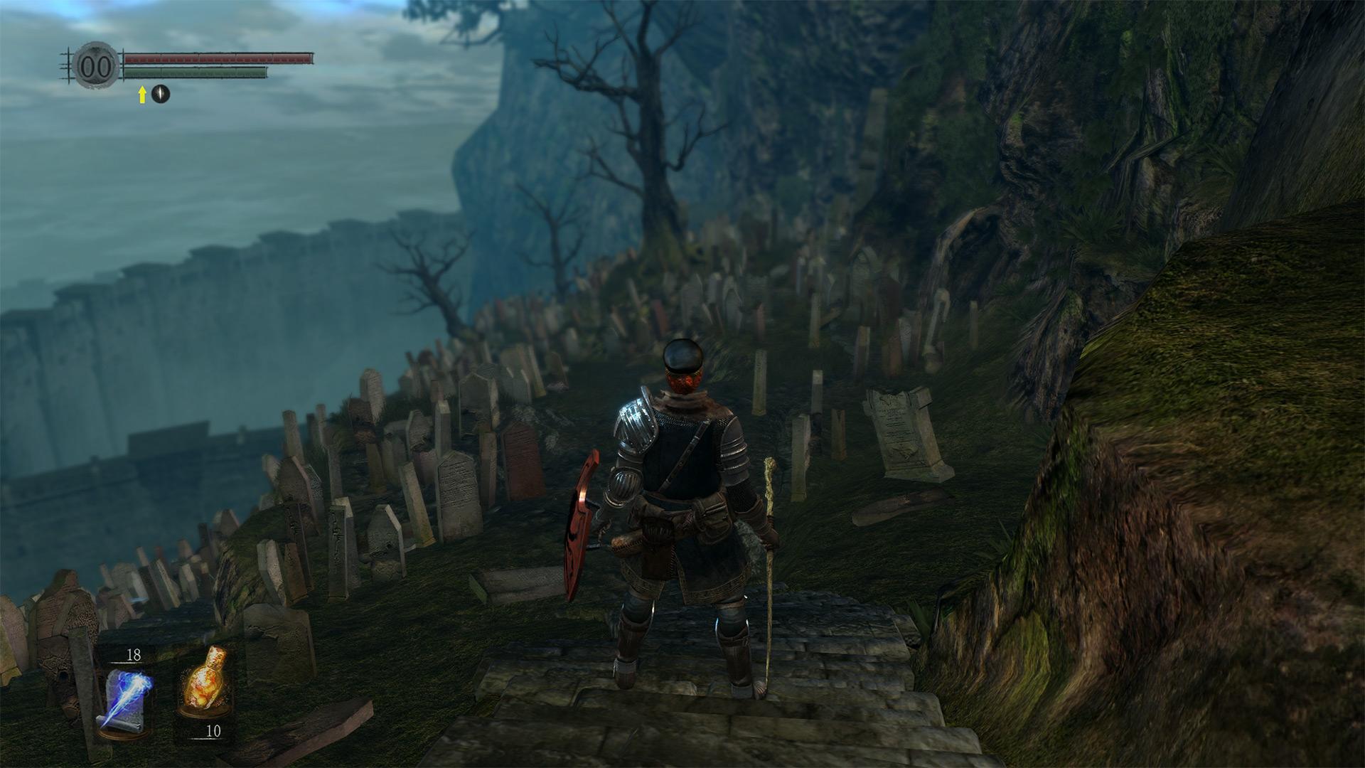 matchmaking ongelmia Dark Souls 3