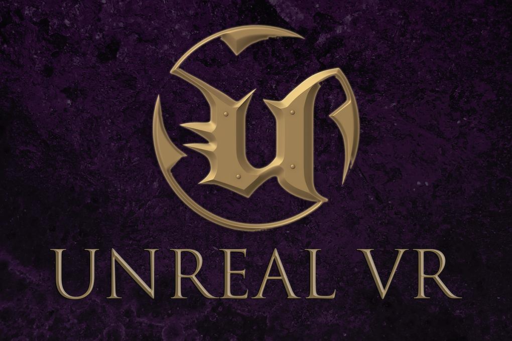 UnrealVR file - Mod DB