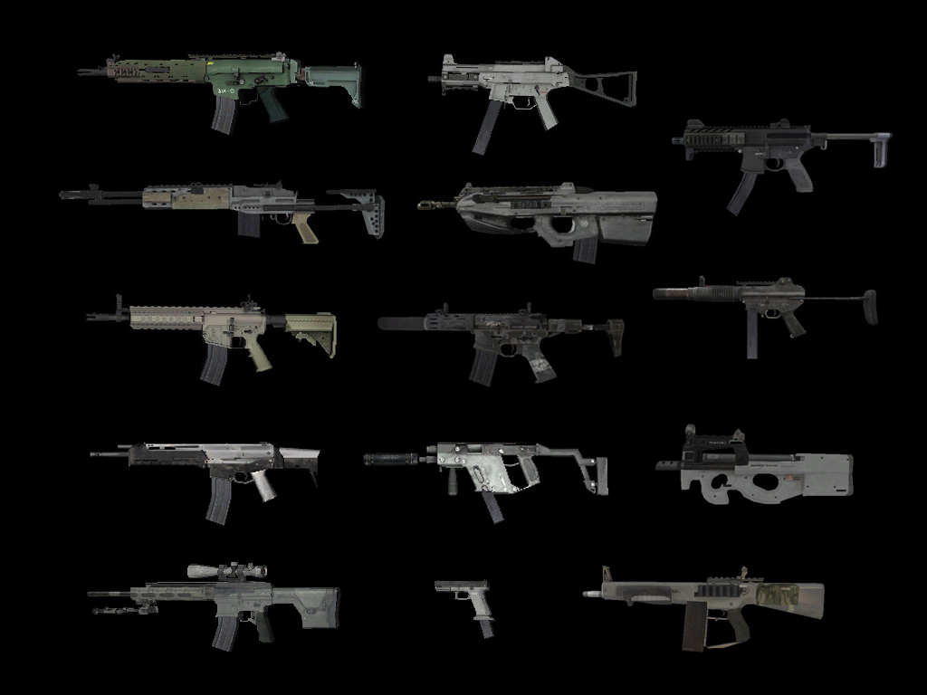 all 2017 weapons in one package for multiplayer file tom