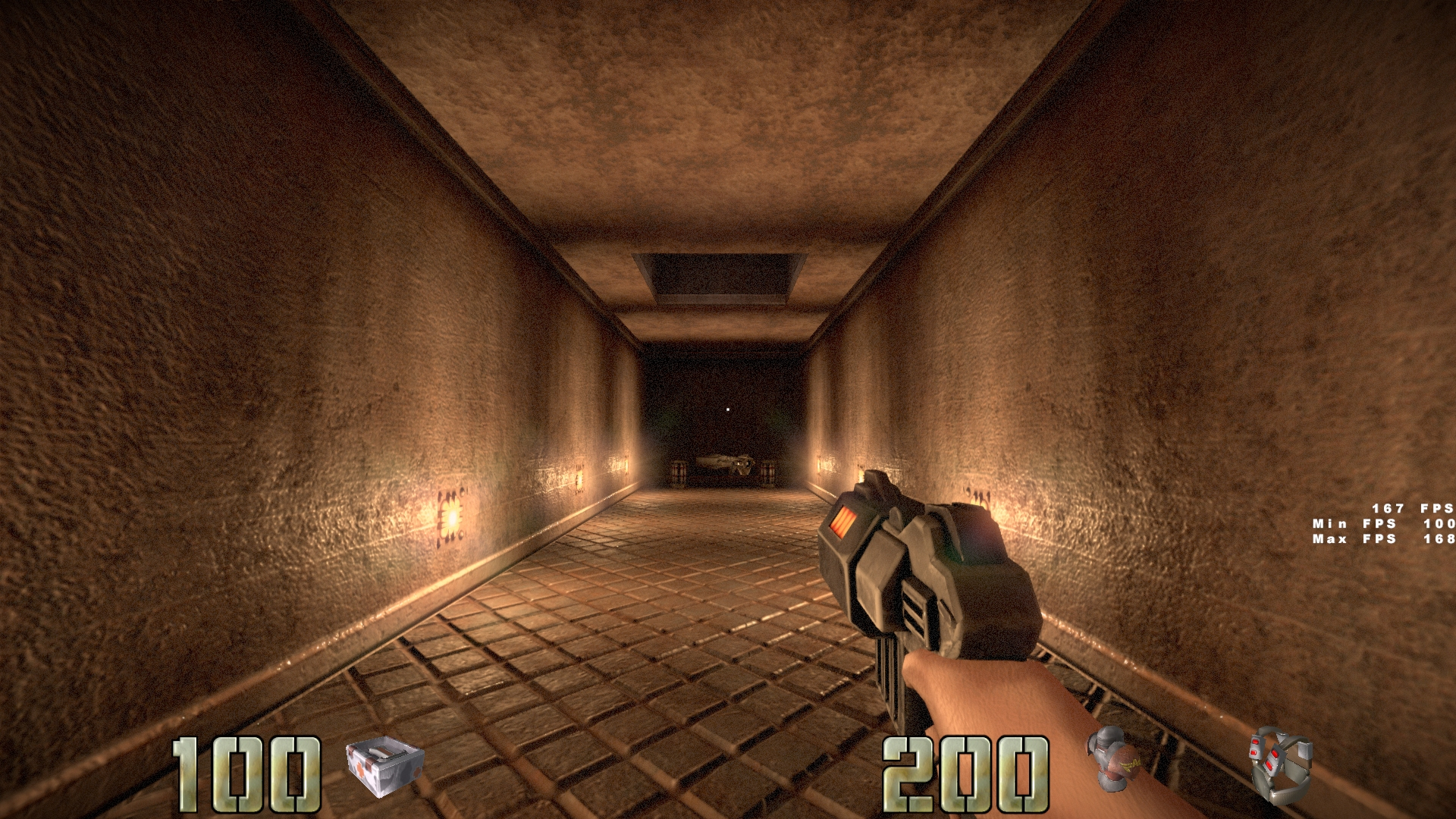 q2xp128beta file - quake2xp mod for Quake 2 - Mod DB