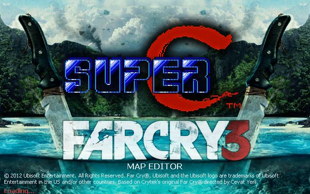 Far Cry 3 - Super Contra first level map addon - Mod DB