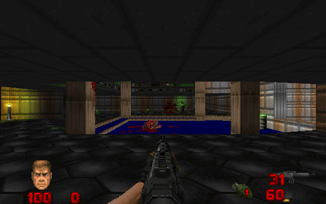 Brutal Doom v20 Legacy Edition file - Mod DB