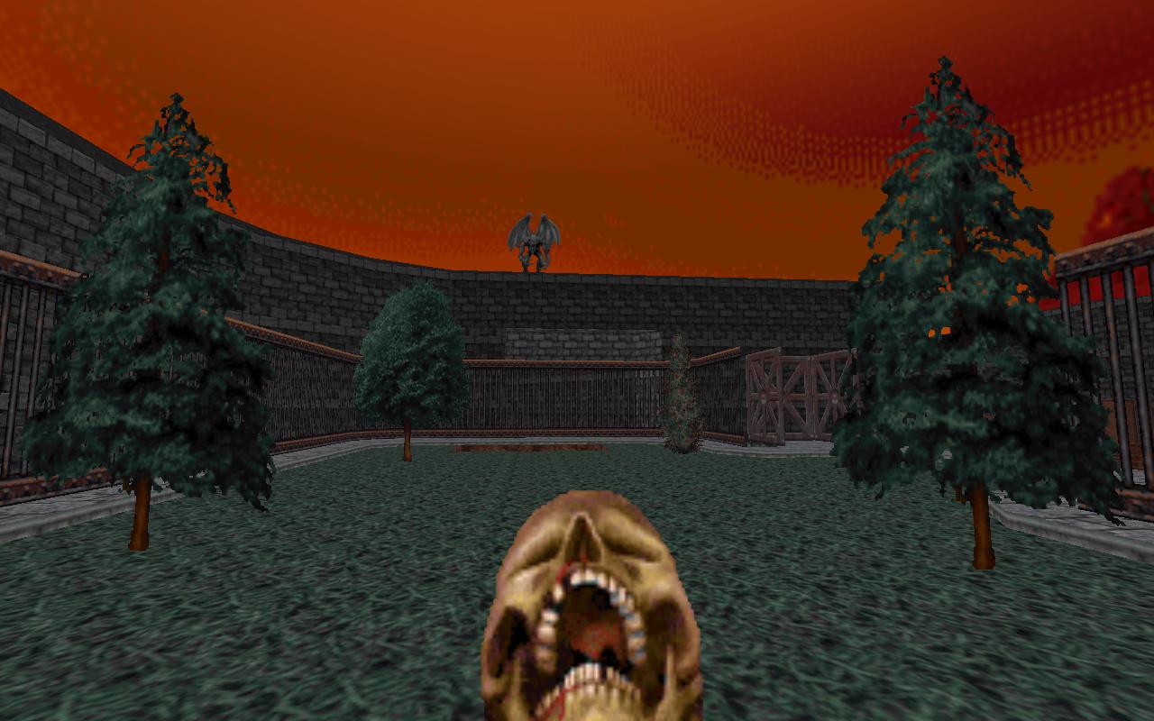 Blood: Dead on Arrival v1 00 file - Mod DB