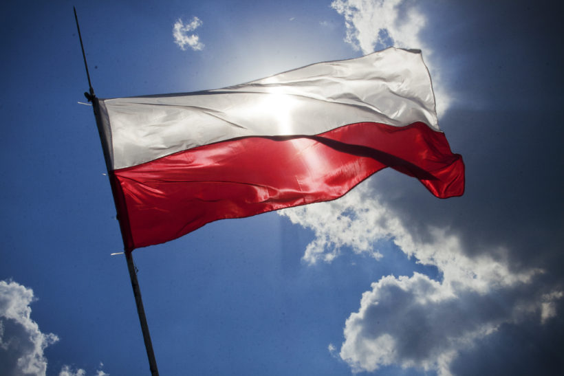 Poland DLC file - Polish DLC mod for Hearts of Iron IV - Mod DB