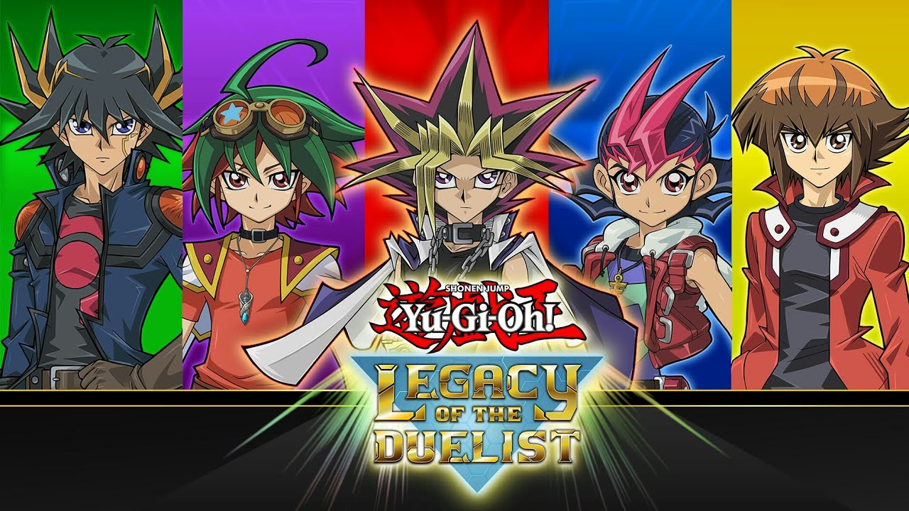 Wolf Tools file - Yu-Gi-Oh! Legacy of the Duelist - Mod DB
