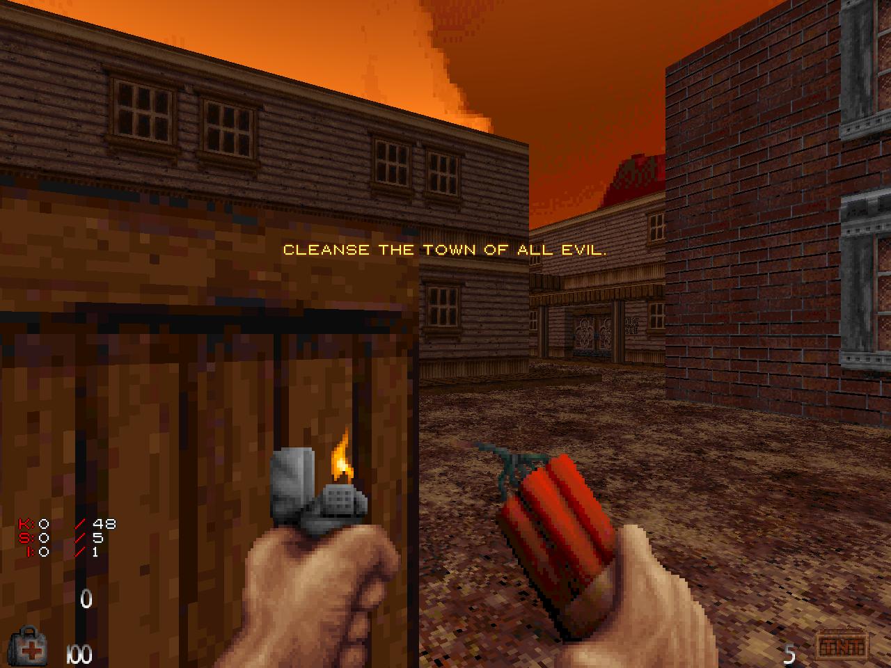 Blood: Dead on Arrival v1 3 file - Mod DB