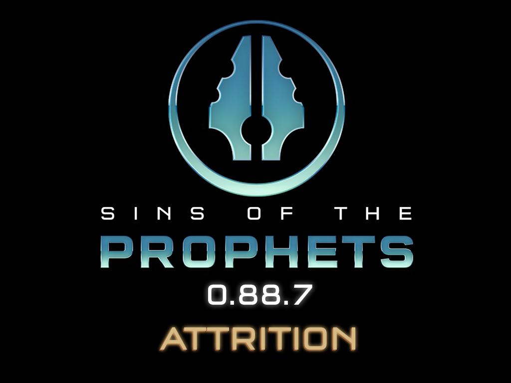 Sins of the prophets alpha v0 88 7