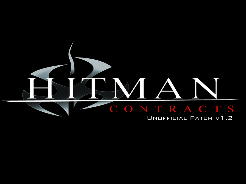 Hitman Contracts Unofficial Patch Addon Mod Db