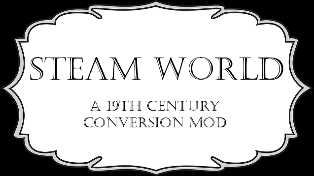 Steam World (19th Century) file - RimWorld - Mod DB
