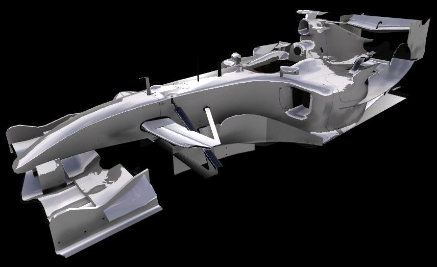 CTDP F1 2006 Templates 1 1 addon - Mod DB