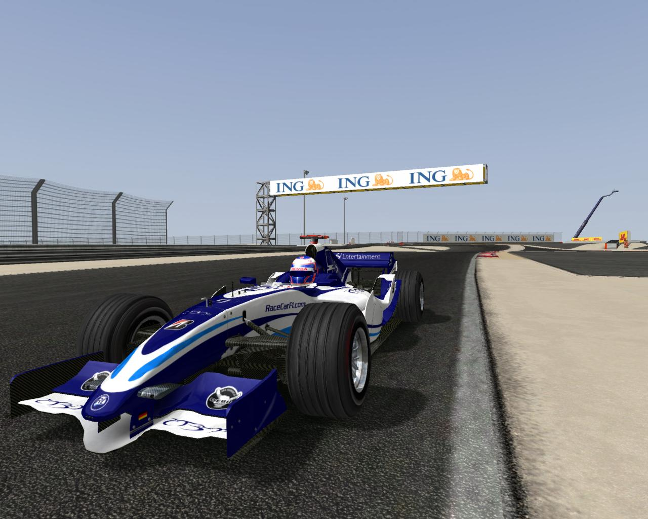 CTDP F1 2005 Templates 1 2 addon - Mod DB