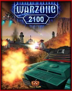 ������ ������������ ������� Warzone 2100