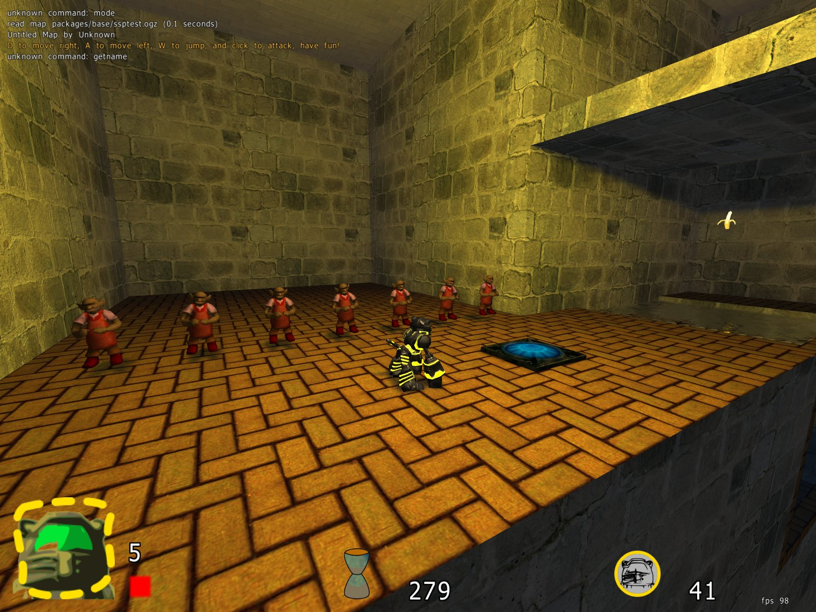 Download 3D Game Builder 8.4.4 for free