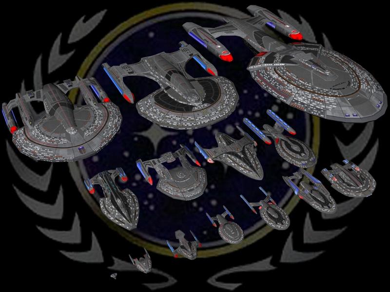 star trek future starship - photo #16