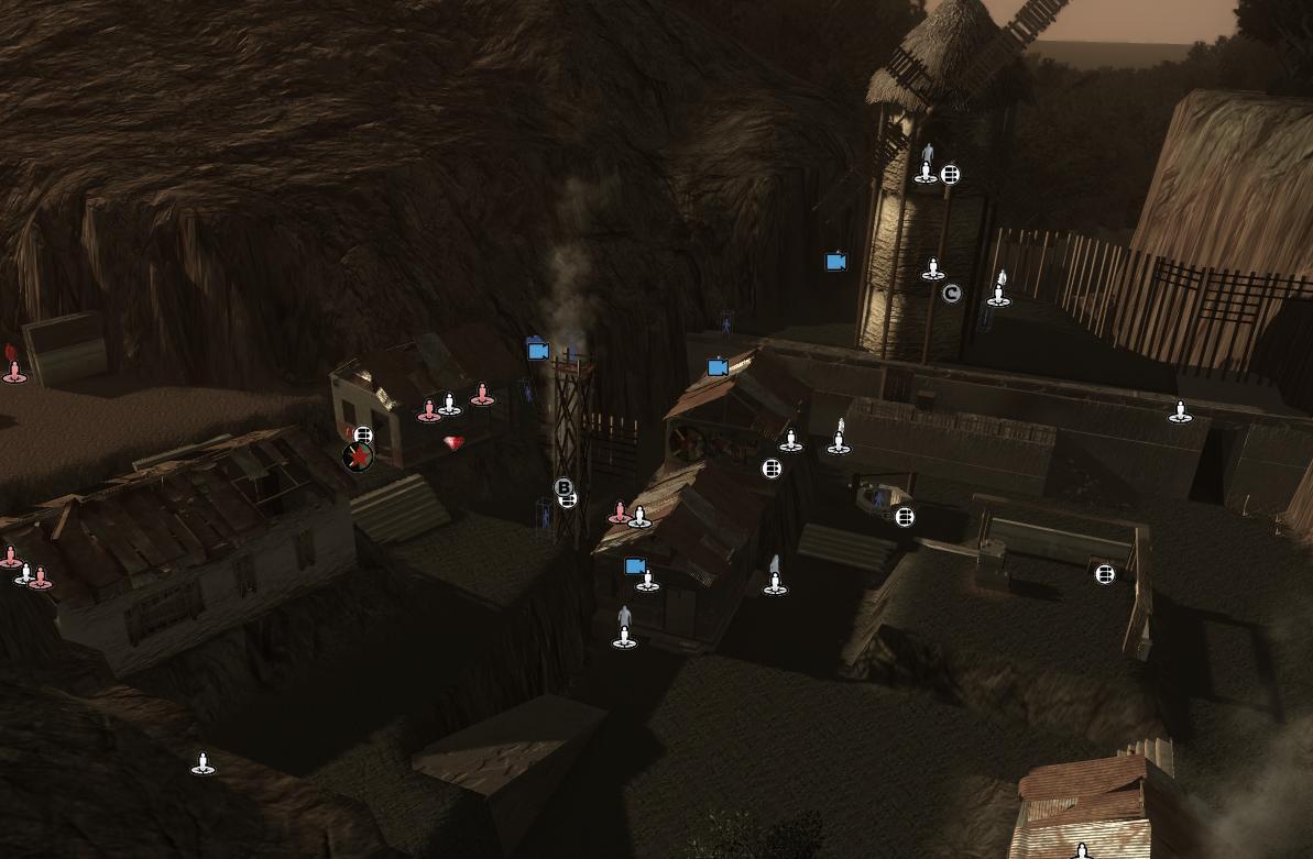 Kakariko Village Zelda Ocarina Of Time Addon Far Cry 2 Mod Db