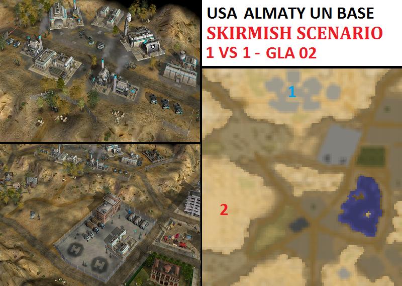 c&c generals zero hour skirmish maps download
