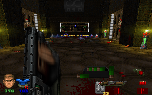Brutal DOOM - Mutators 1 5 4b | For v21 version addon - Mod DB