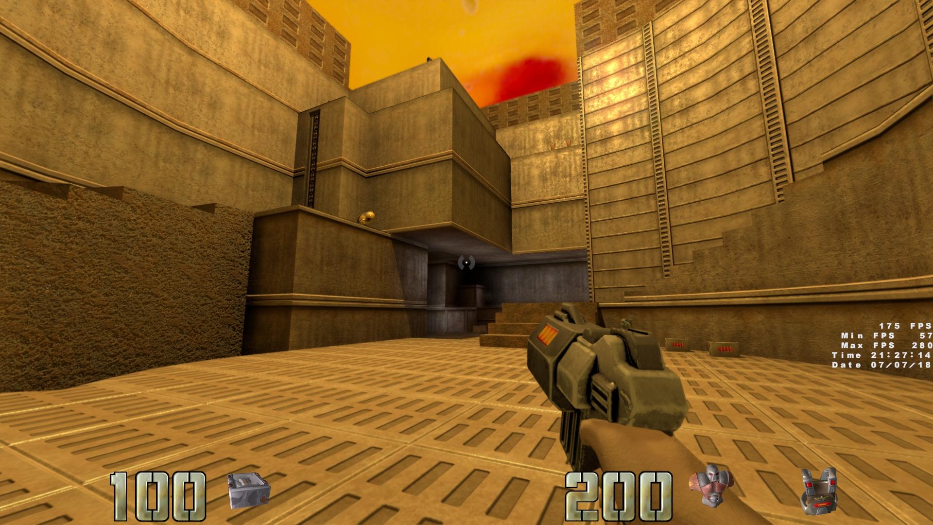 quake2xp 1 26 8 final release file - Mod DB