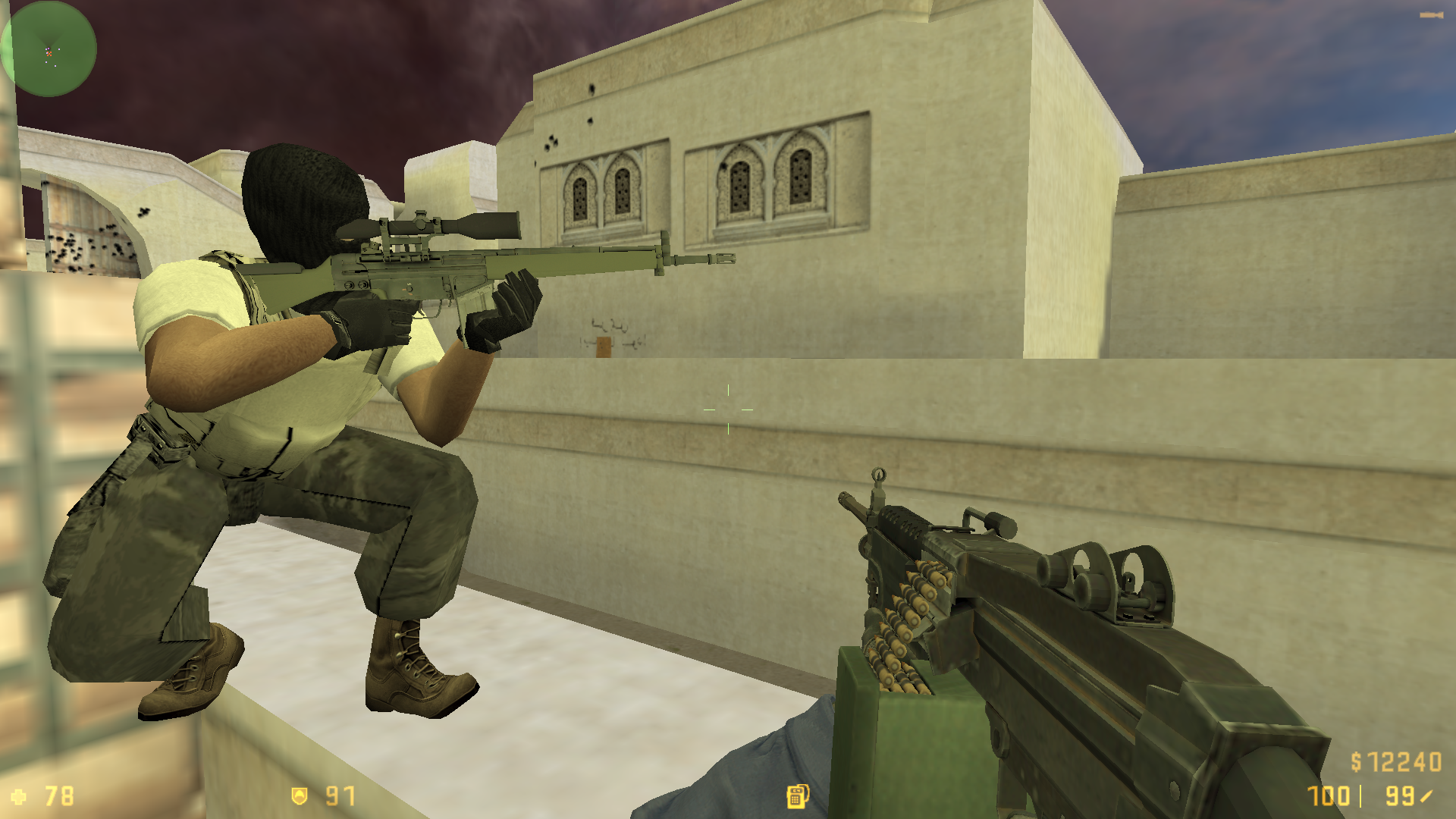 Counter Strike 16 Global Offensive V30 Beta File Counter