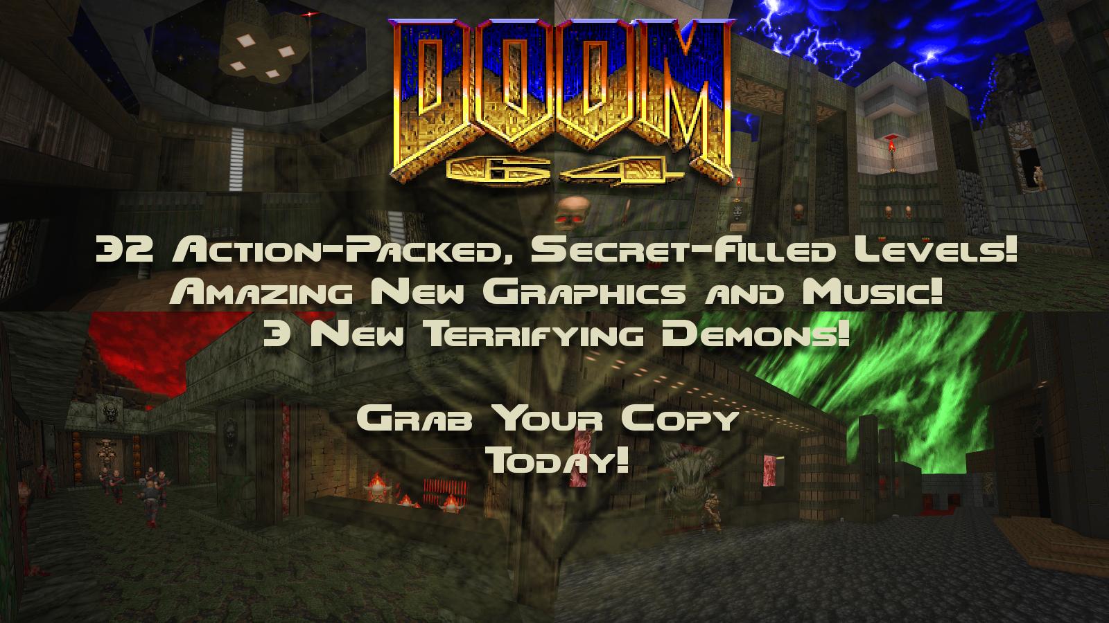 Doom 2 music download