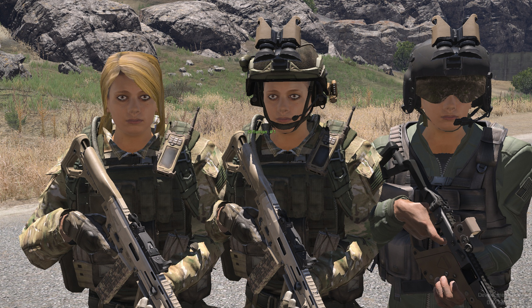 download arma 3 mods