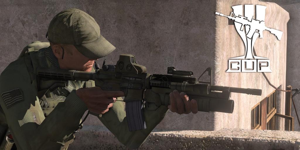 CUP Weapons addon - ARMA 3 - Mod DB