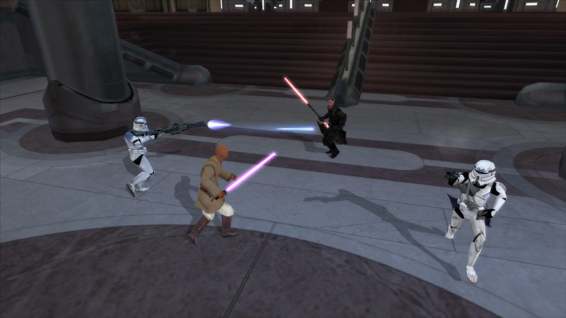 AI Hero Script file - Star Wars Battlefront II - Mod DB