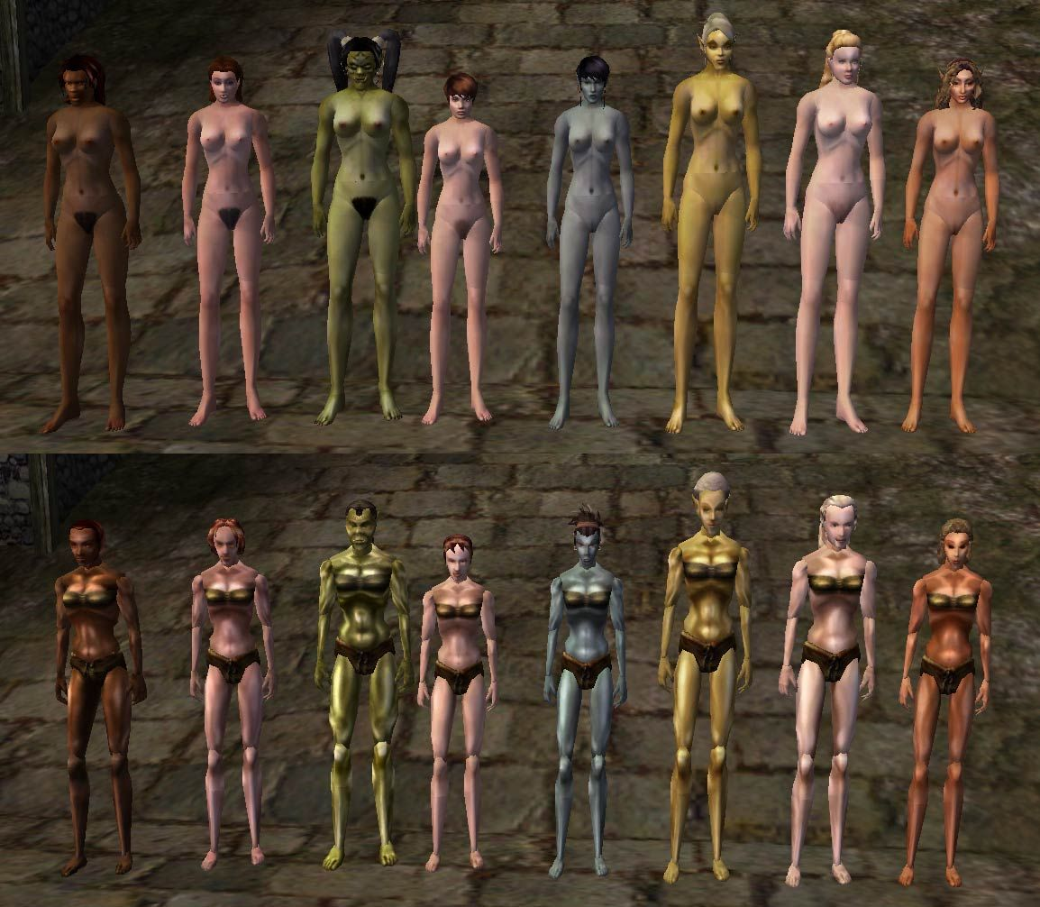 Nude Mod Released For Shadow Of The Tomb Raider