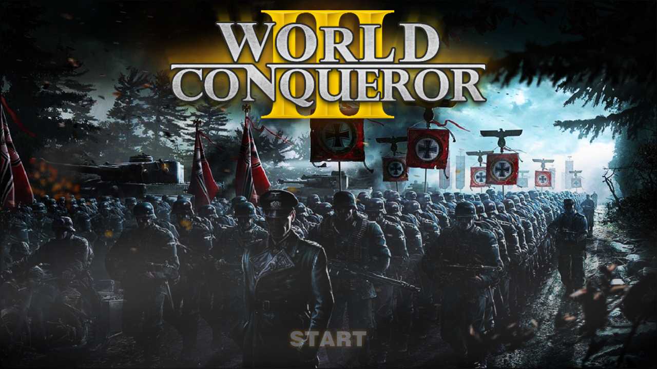 World Conqueror 3 Updated mod by J25 file - Mod DB