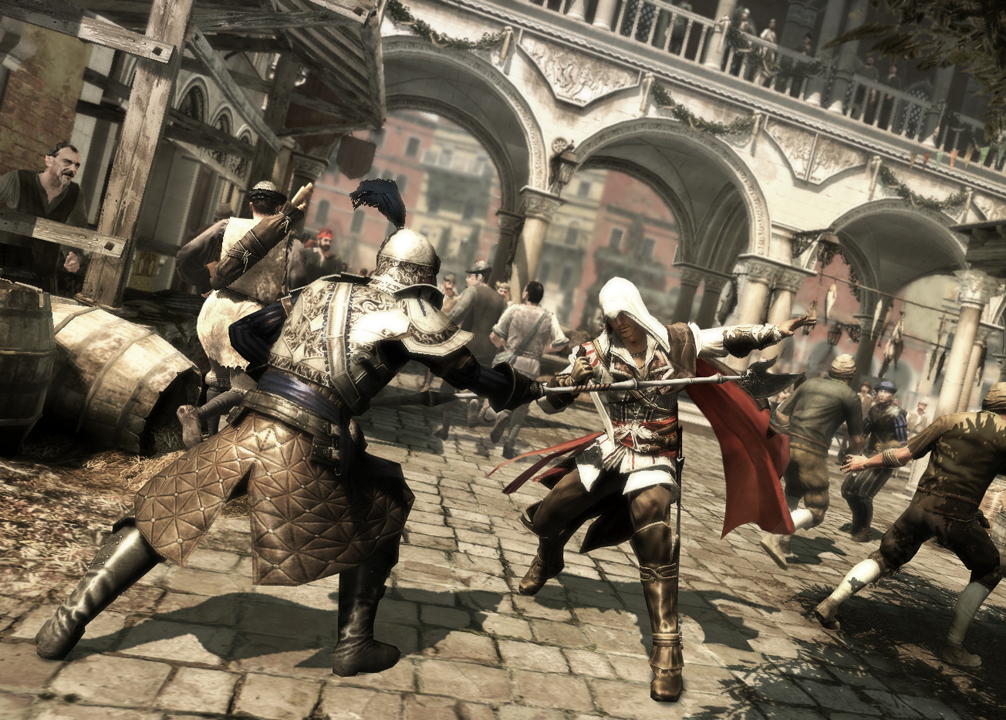 Patch 1 02 File Assassin S Creed Ii Mod Db