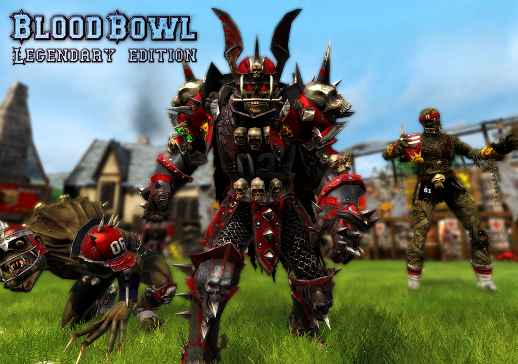 blood bowl legendary edition update 2.0 1.5