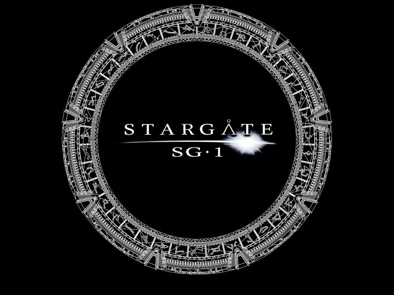 Stargate SG 1 Wallpaper