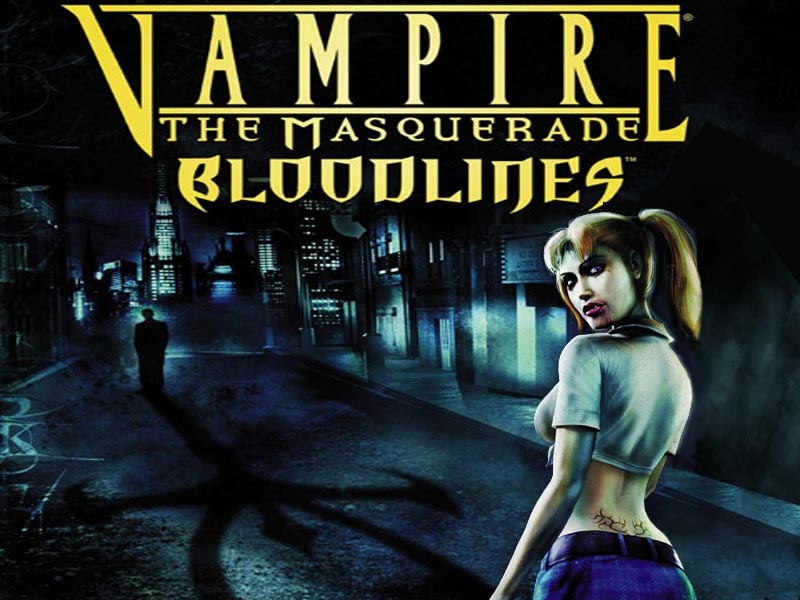 Vampire The Masquerade Backgrounds: VTMB Official 1.2 Patch File