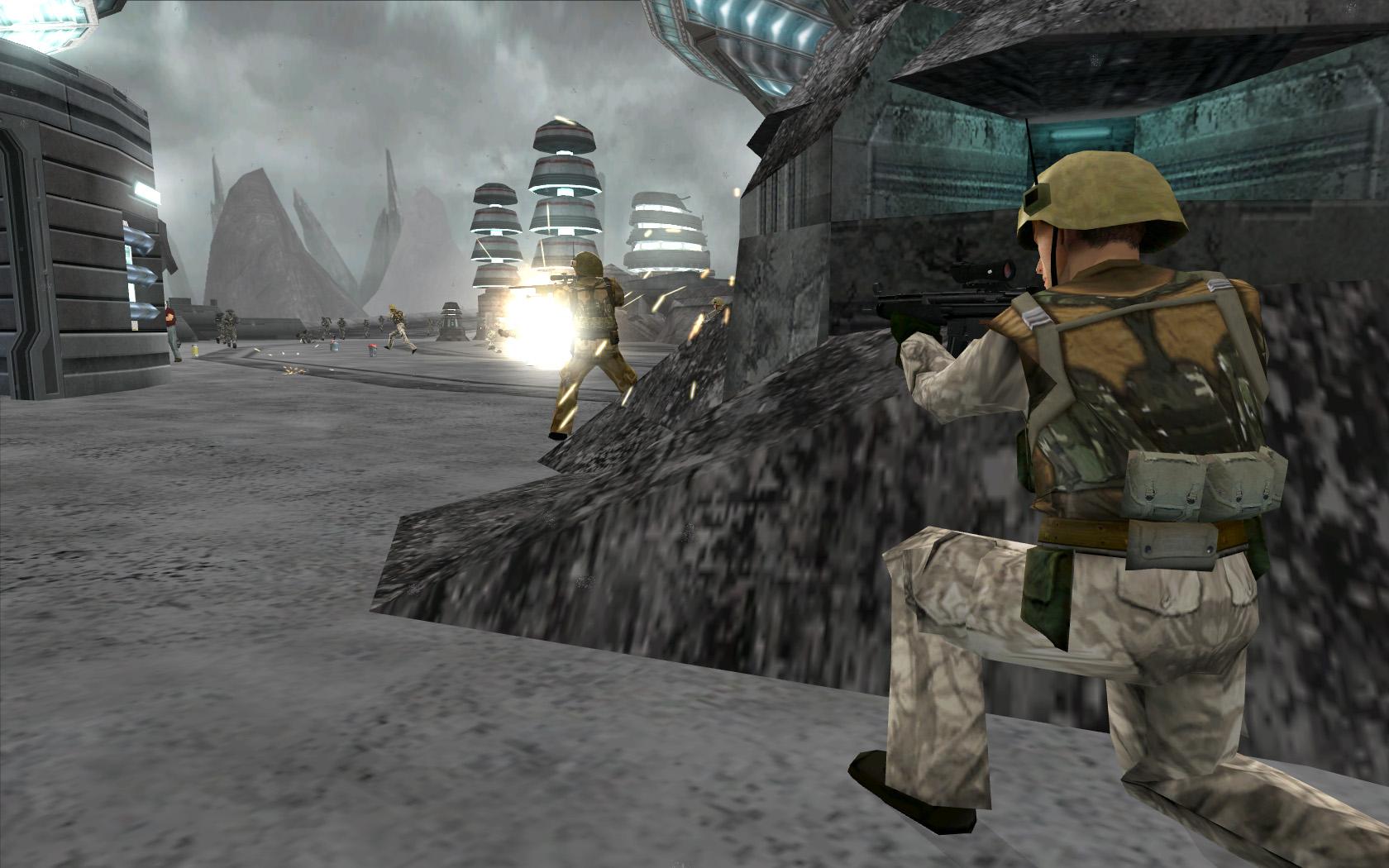 battlefront 2 download mod