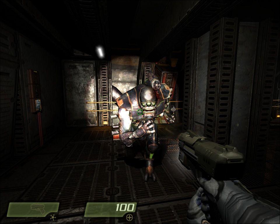 Quake 4 Weapons Realism Mod addon - Mod DB