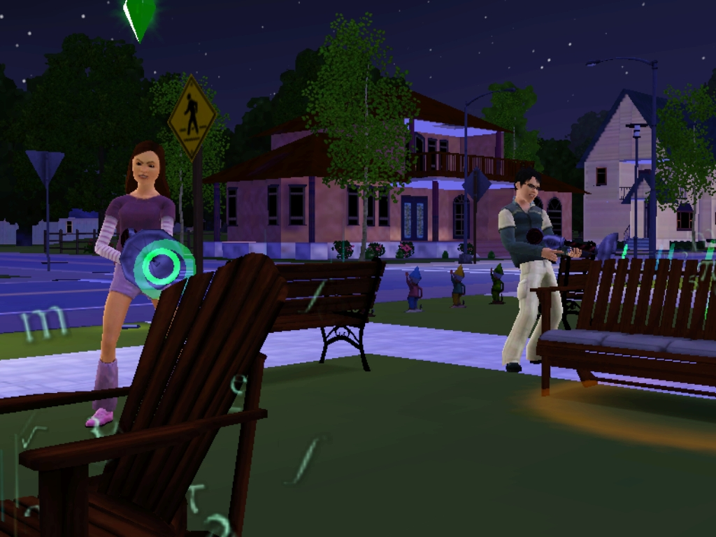 sims 3 patch 1.4.6