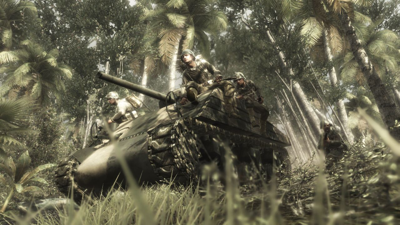 Call of duty world at war 1. 4 1. 5 patch downloads plusstrongwind9b.