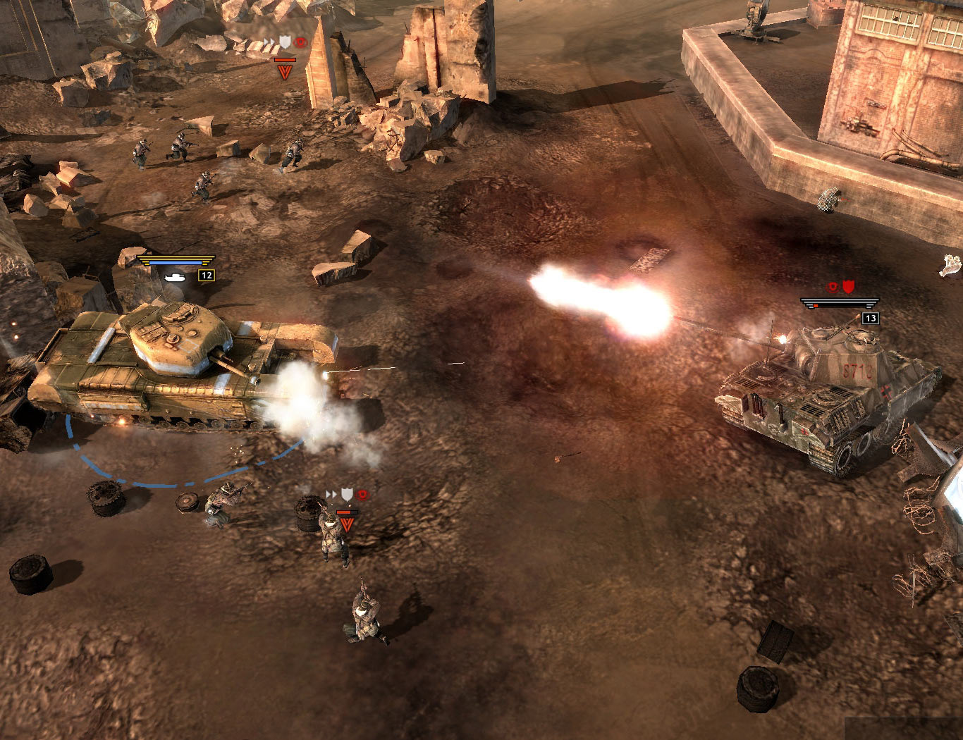 company of heroes tales of valor download