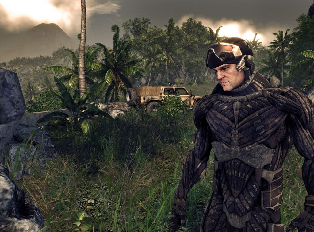 Crysis patch 1. 2 gamestar.